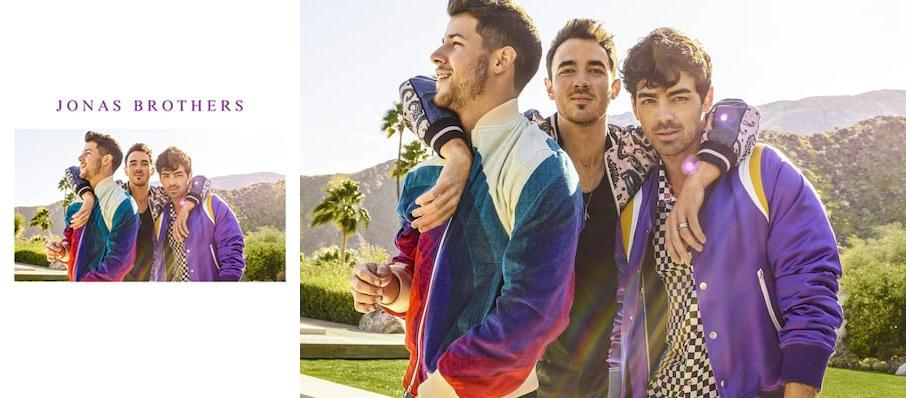 Jonas Brothers at American Airlines Arena