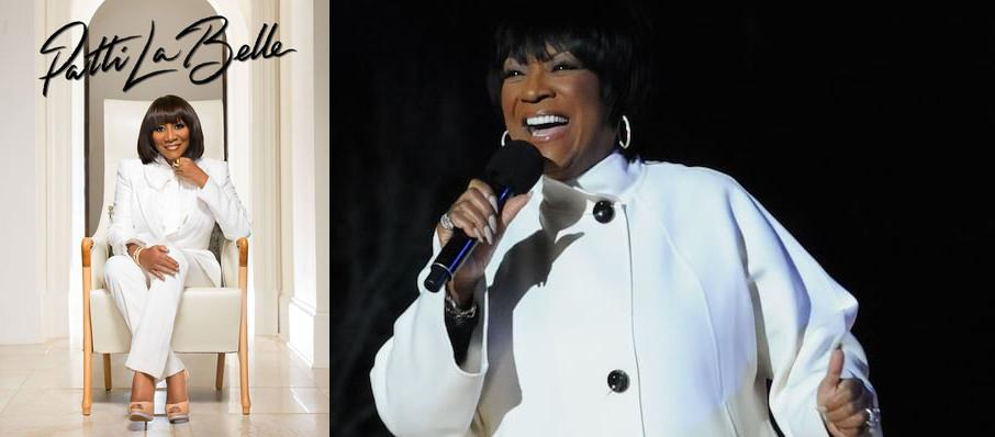 Patti Labelle at Knight Concert Hall