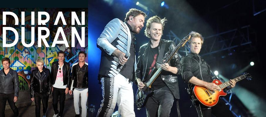 Duran Duran at Fillmore Miami Beach