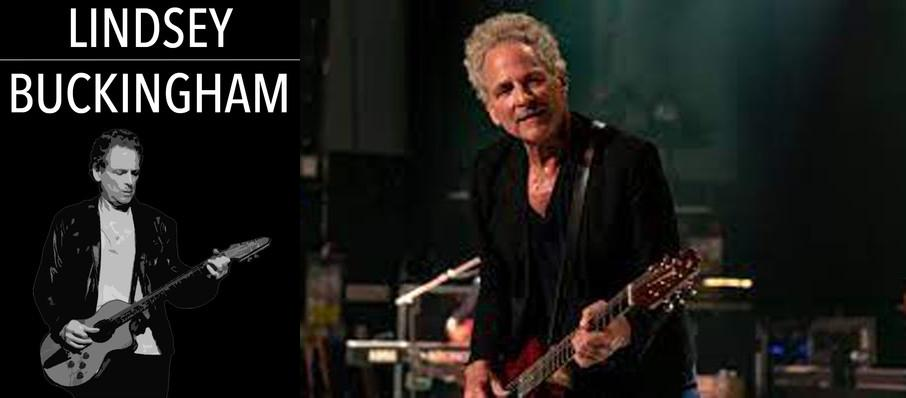Lindsey Buckingham at Knight Concert Hall
