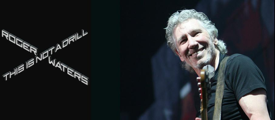 Roger Waters at American Airlines Arena