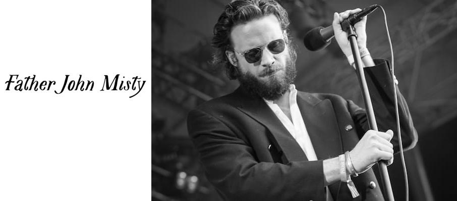 Father John Misty at Fillmore Miami Beach