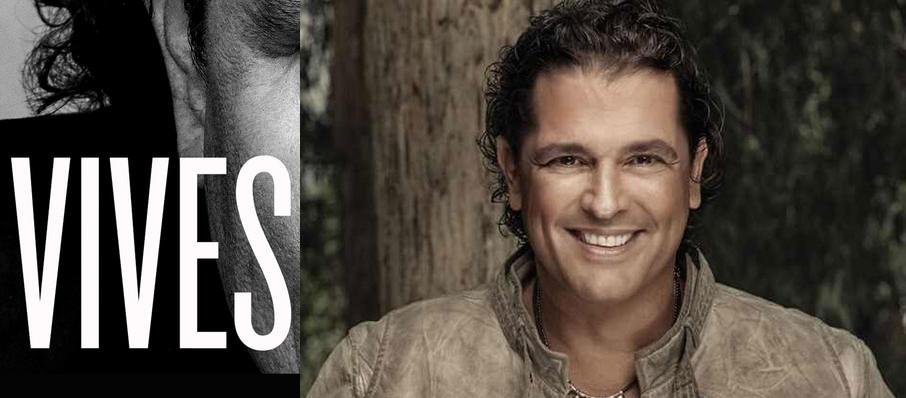 Carlos Vives at American Airlines Arena
