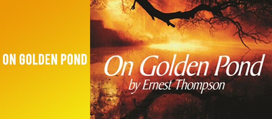 On Golden Pond at Aventura Arts & Cultural Center
