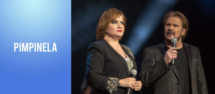 Pimpinela at James Knight Center
