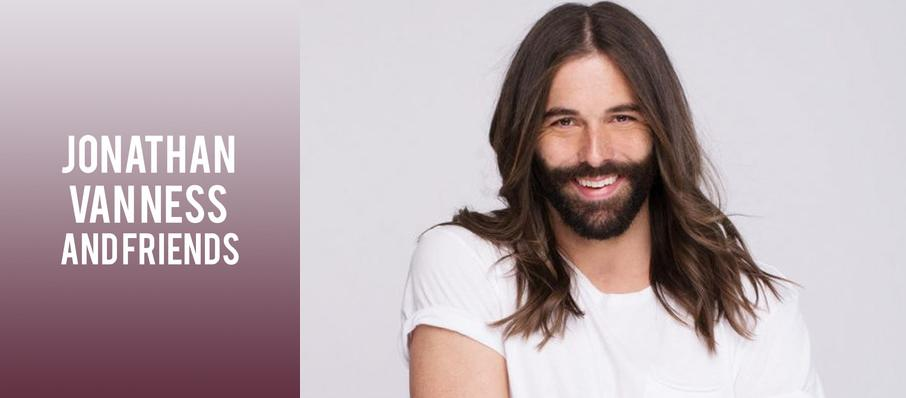 Jonathan Van Ness and Friends at Fillmore Miami Beach
