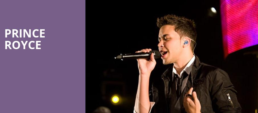 Prince Royce, American Airlines Arena, Miami