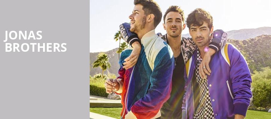 Jonas Brothers, American Airlines Arena, Miami