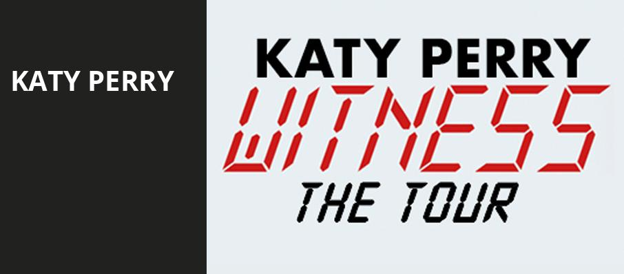 Katy Perry, American Airlines Arena, Miami