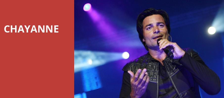 Chayanne, American Airlines Arena, Miami