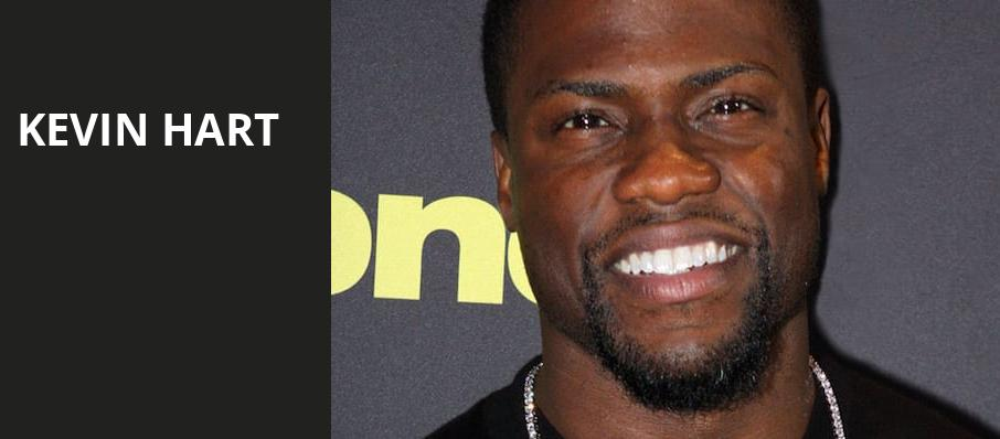 Kevin Hart, American Airlines Arena, Miami