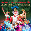 Moscow Ballets Great Russian Nutcracker, Fillmore Miami Beach, Miami