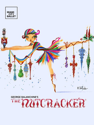 Miami City Ballet George Balanchines The Nutcracker, Ziff Opera House, Miami