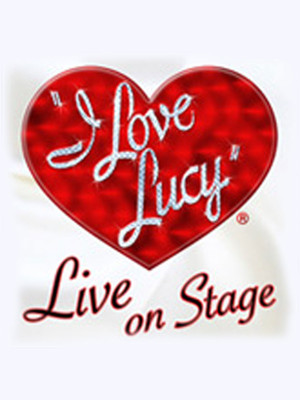I Love Lucy - Live Onstage Poster