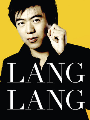 Lang Lang, Knight Concert Hall, Miami