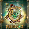 Cirque du Soleil Kurios, Grand Chapiteau at Sun Life Stadium, Miami
