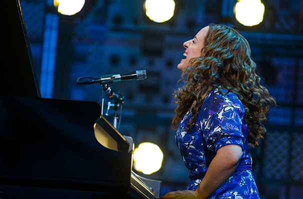 Beautiful The Carole King Musical, Ziff Opera House, Miami