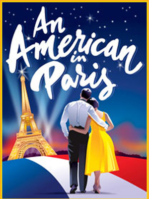 An American in Paris, Ziff Opera House, Miami