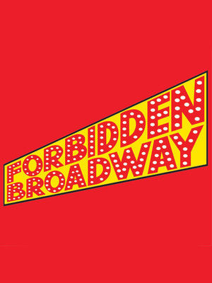 Forbidden Broadway, Aventura Arts Cultural Center, Miami